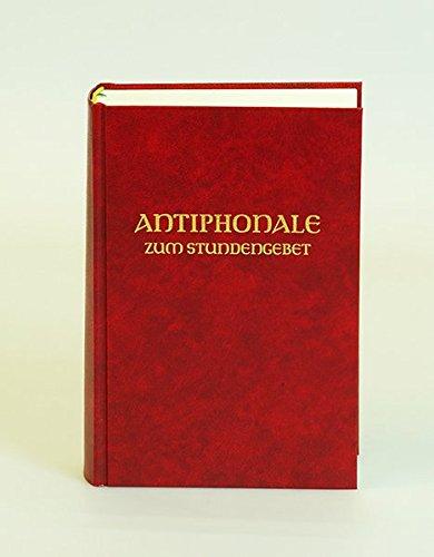 antiphonale-zum-stundengebet
