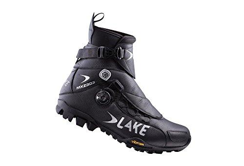 lake mxz 303 winter cycling shoes - 3