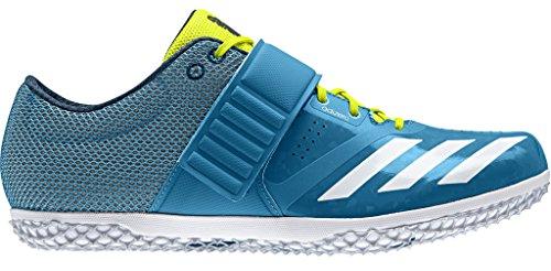 adidas Adizero Hj, Zapatillas de Running Unisex Adulto Varios colores (Petmis / Ftwbla / Petnoc)