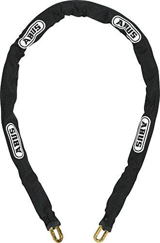 Abus Chain Extension Loop Lock, 110cm, Black