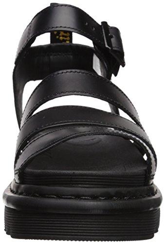 Nero Donna Martens Sandalo Dr Mod Black Blaire wPA7HxX