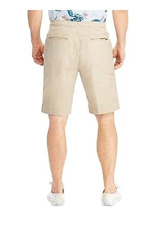 1851dc03cf Chaps Men's Big & Tall Classic-Fit Ripstop Cargo Shorts | Amazon.com