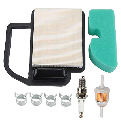 Coolwind 20 083 02s Air Filter &Pre Fuel Filters Tune Up Kit for Kohler SV470-SV620 20 083 06-S 20-083-02 S1 Cub Cadet Lawn Mower Parts