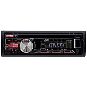 jvc kd r650 in dash cd mp3 wma car stereo. Black Bedroom Furniture Sets. Home Design Ideas