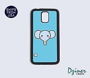 Galaxy S3 Case - Baby Cute Elephant