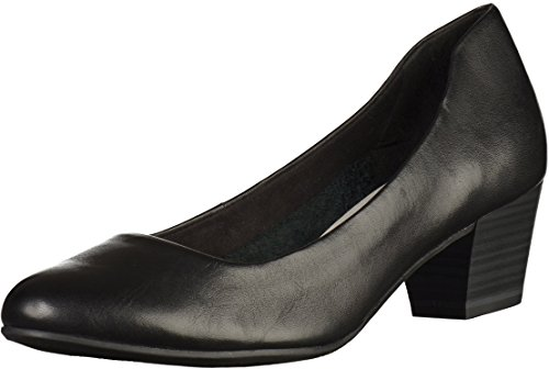 Tamaris 1-22302-28 Damen Pumps Schwarz, EU 41