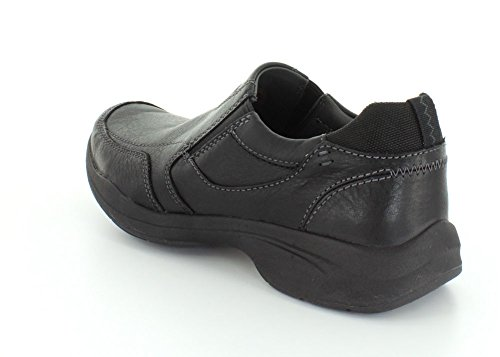 CLARKS On W Free Wavekorey Slip Mens Black 9 qH1qErCw