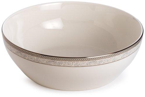 Noritake Vegetable Bowl - Noritake Cirque Round Vegetable Bowl