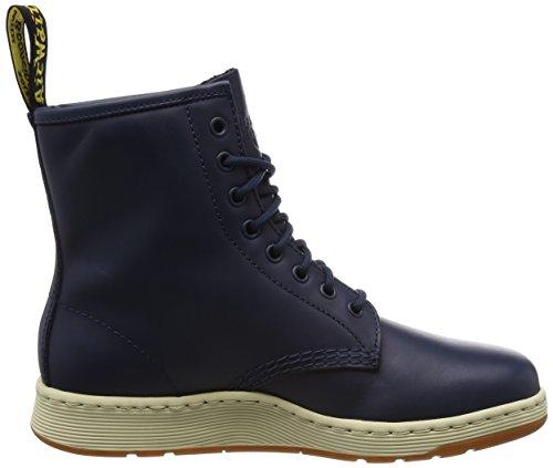 Dr. Martens Newton Black Temperley 21856001, Boots Indigo