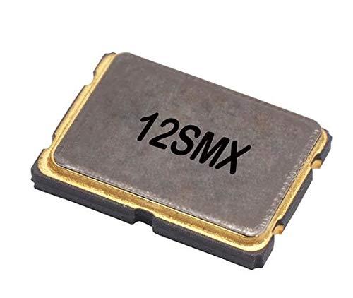 Crystals 20.0MHz 7.5 x 5.0 x 1.4mm , Pack of 100 (LFXTAL026394Bulk)