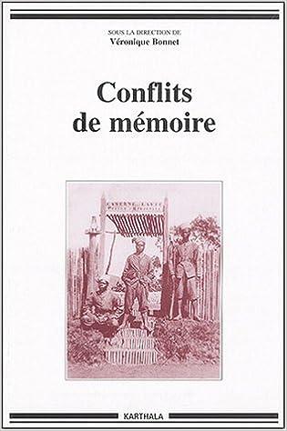 Télécharger en ligne Conflits de mémoire pdf, epub ebook