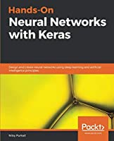 Hands-On Neural Networks with Keras Front Cover