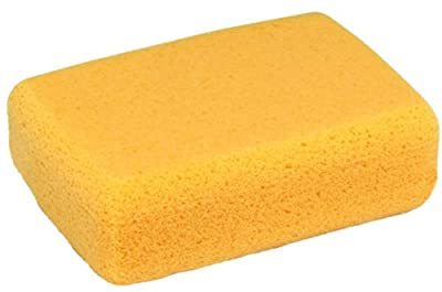 MARSHALLTOWN The Premier Line TGSL 6-5/8-Inch by 4-1/4-Inch by 2-1/8-Inch Large Hydra Tile Grout Sponge