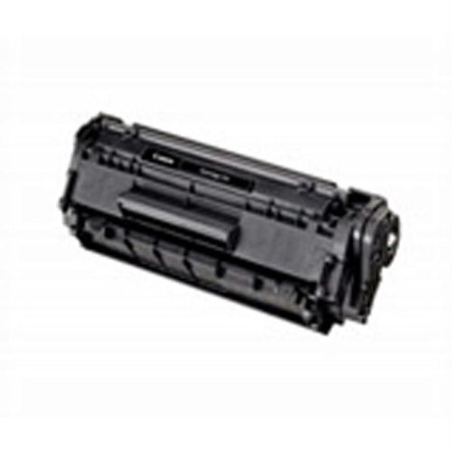 104 Black Toner Cartridge for FAXPHONE L120, imageCLASS 4690 and MF4150 Printers ()