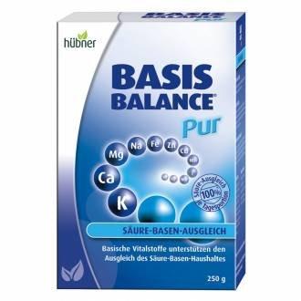 hübner Basis Balance Pur 1000g