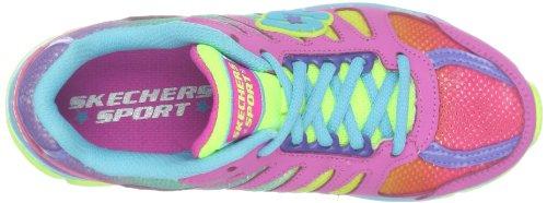 Dreamz Lite Neon Pink Youth Kids Pink 13 Athletic Little Skechers 80568L Multi Kid Sneaker Dreamcatcher gqUZB14w
