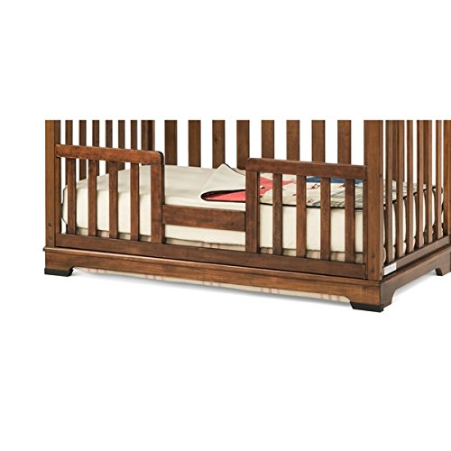 Child Craft Redmond Coach Toddler Guard Rail, Cherry