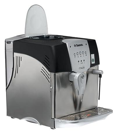 Amazon.com: Saeco 178435 Italia Home Espresso Cappuccino ...