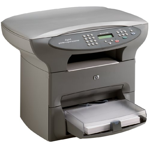 HP 3330MFP LaserJet All-in-One with Auto Document Feeder