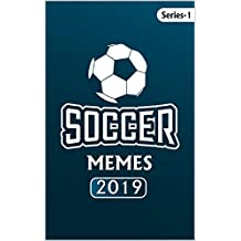 Funny Soccer Memes Latest Version: Series - 1(Unlimited Fun Guaranteed)