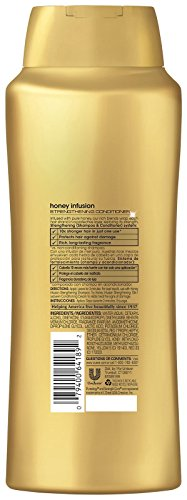 Suave Professionals Strengthening Conditioner Honey Infusion, 28 Ounce by Suave (Image #1)