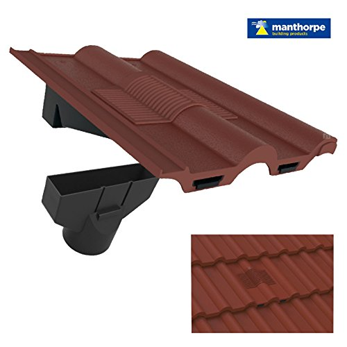 antique-red-double-roman-roof-tile-vent-adapter-marley-redland-russell