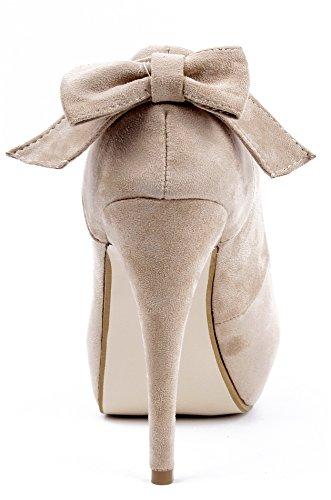 Ageemi Ageemi Shoes Femme Su Shoes Escarpins Escarpins Femme Su n76v4OcWxf