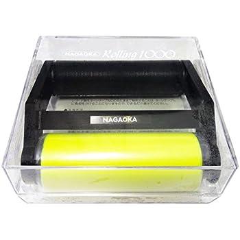Amazon Com Nagaoka Cl 1000 Rolling Record Cleaner