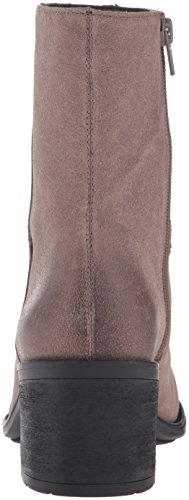 Taupe Boot Ilsa Dark Women's Suede Easy Spirit n6qpX7X