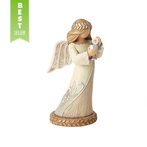 Enesco Legacy of Love by Gregg Gift First Communion Angel...