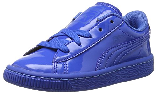 Patent Puma Sneaker Classic PS Puma Puma Roya Royal Basket SBWw1