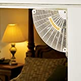 entreeair door frame fan - Door Frame Fan