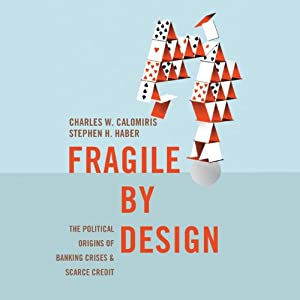 Fragile by Design Audiobook