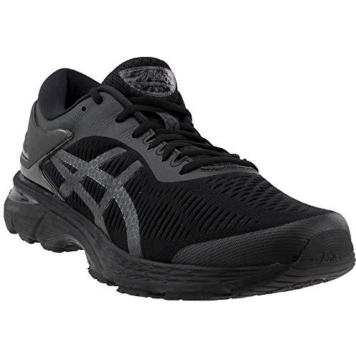 ASICS Gel-Kayano 25 Men's Running Shoe, Black/Black, 7.5 D(M) US by ASICS (Image #7)