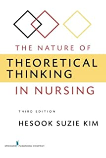 the essence of nursing practice philosophy and perspective