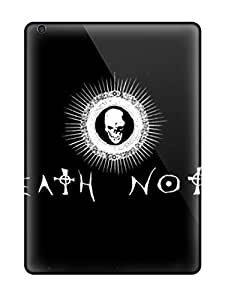 Hot Death Note First Grade Tpu Phone Case For Ipad Air Case Cover