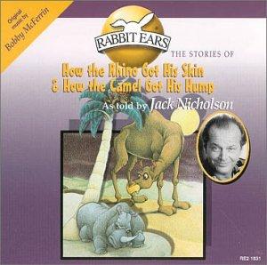 Price comparison product image Rhino Got His Skin & Camel Got His Hump