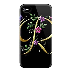 Quality Cases Covers With My Creation Letter R Nice Appearance Compatible With Iphone 6