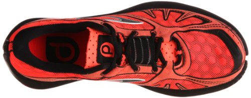 Brooks PureGrit Womens Trail Laufschuhe Orange