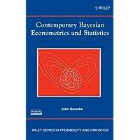 Bayesian Econometrics Statistics (Wiley Series in Probability and Statistics)