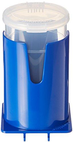 smartjars-sj-1-organizer-pack-12-jars-with-lids-and-blue-docks