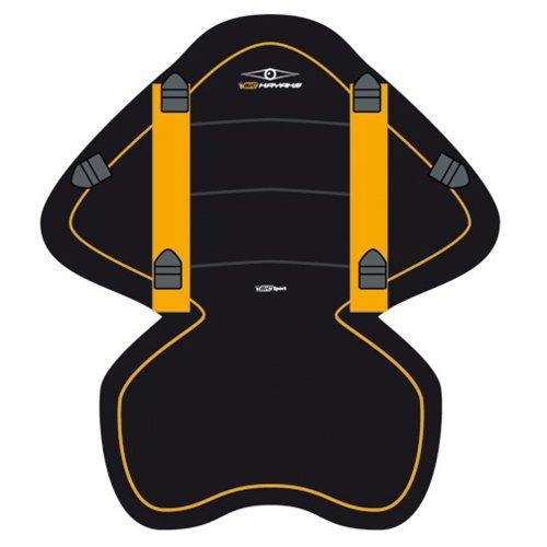 asiento de kayak de pesca BIC