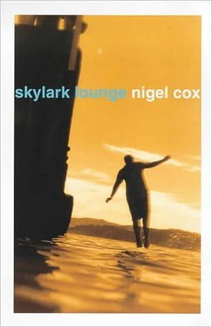 Book Skylark Lounge
