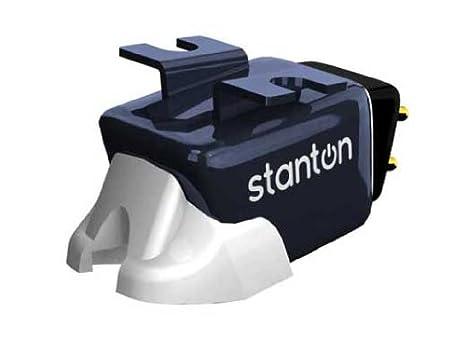 Stanton 500.v3 esférica DJ Tocadiscos nivel láser: Amazon.es ...