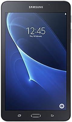 Samsung Galaxy Tab A6 7.0 - Tableta, 7 pulgadas, Wi-Fi, Negro ...