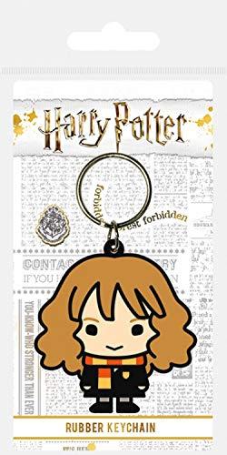 1art1® Harry Potter - Hermione Granger Chibi Llavero (6 x ...