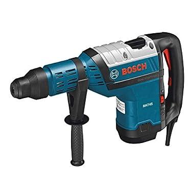 Bosch RH745 1-3/4 SDS-Max Rotary Hammer
