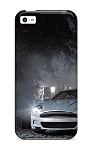 Cute Tpu DanRobertse Aston Martin Wallpaper Case Cover For Iphone 5c