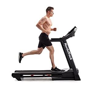 NordicTrack C 590 Pro Treadmill