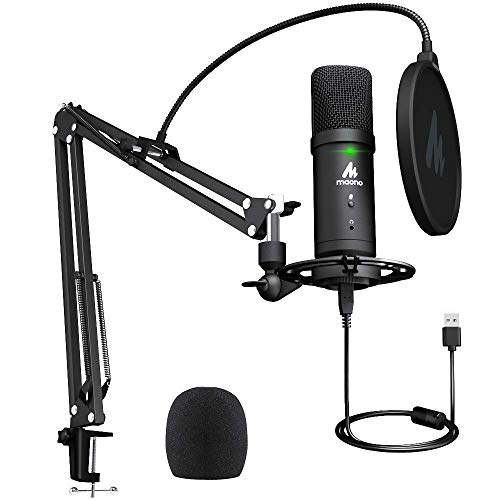 USB Microphone 192KHz24Bit Zero